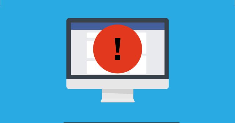 10 טעויות נפוצות בקידום בפייסבוק
