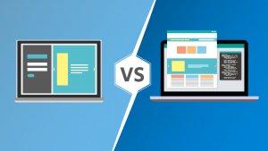אתר אינטרנט או דף נחיתה – מה מתאים לעסק שלכם?
