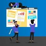 עיצוב אתרים – למה צריך אתר אינטרנט לעסק? ומה יהפוך אותו לאתר מנצח?